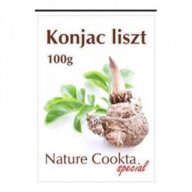 NATURE COOKTA SPECIALIS KONJAC LISZT