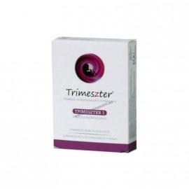 TRIMESZTER TRIMESZTER 1 63G TABLETTA