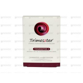 TRIMESZTER TRIMESZTER 3 79,8G TABLETTA
