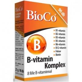 BIOCO B VITAMIN KOMPLEX