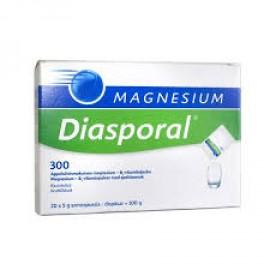 MAGNESIUM DIASPORAL 300 GRANULÁTUM