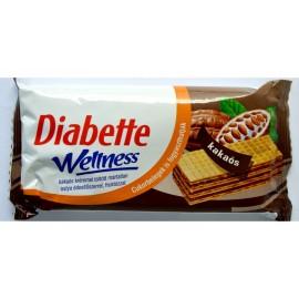 DIABETIKUS DIABETTE WELLNESS OSTYA KAKAÓS