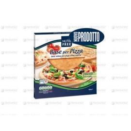 GLUTÉNMENTES NUTRI FREE  PIZZA BASE PER
