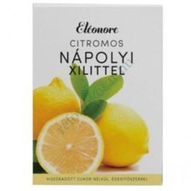 ELÉONORE NÁPOLYI CITROMOS XILITES