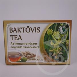 DR. CHEN TEA BAKTÖVIS