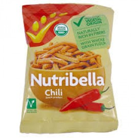 NUTRIBELLA SNACK CHILIS