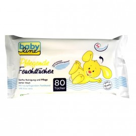 BABY LINE SENSITIVE TÖRLŐKENDŐ 80DB