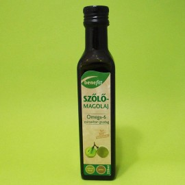 BENEFITT OLAJ SZŐLŐMAG 250ML
