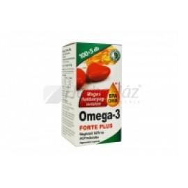 DR. CHEN OMEGA-3 FORTE PLUS KAPSZULA