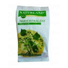 NATURLAND HÁRSFAVIRÁGZAT TEA