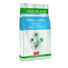 NATURLAND KAMILLAVIRÁGZAT TEA
