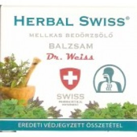 HERBAL SWISS MEDICAL BALZSAM
