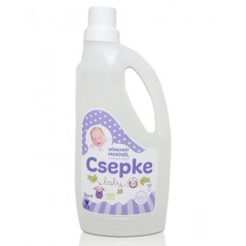 CSEPKE BABY 3M+ MOSÓGÉL LEVENDULA ILLATTAL