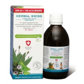 HERBAL SWISS KID SZIRUP