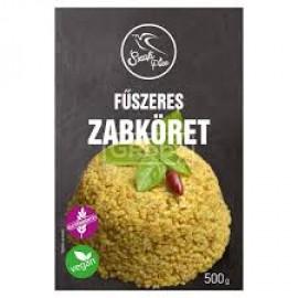 SZAFI FREE GLUTÉNMENTES FŰSZERES ZABKÖRET