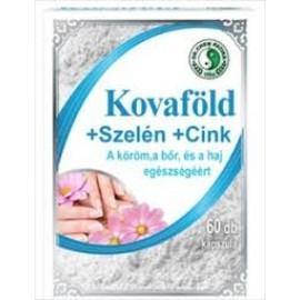DR.CHEN KOVAFÖLD +SZELÉN +CINK KAPSZULA