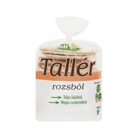 NETT FOOD ROZS TALLÉR 100G