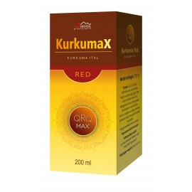KURKUMAX RED ITAL 200ML