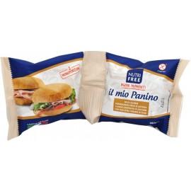 GLUTÉNMENTES NUTRI FREE IL MIO PANINO - ZSEMLE 180G
