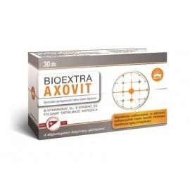 BIOEXTRA AXOVIT KAPSZULA 30DB
