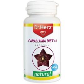 DR.HERZ CARALLUMA DIET+4 KAPSZULA 60DB