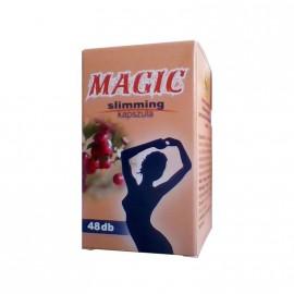 MAGIC SLIMMING KAPSZULA 48DB
