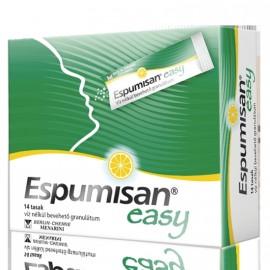 ESPUMISAN EASY GRANULÁTUM 14DB
