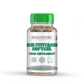 MARATHONTIME MULTIVITAMIN SOFTGEL FOOD SUPPLEMENT 30DB