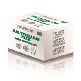 MARATHONTIME MULTIVITAMIN PACK FOOD SUPPLEMENT 30DB