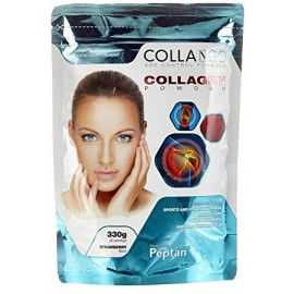 COLLANGO COLLAGEN STRAWBERRY FLAVOR 330G
