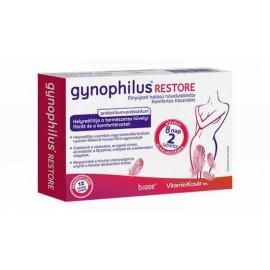 GYNOPHILUS RESTORE 2DB