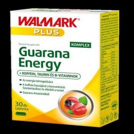 WALMARK GUARANA ENERGY KOMPLEX 30DB