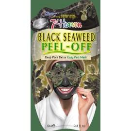 7TH HEAVEN BLACK SEAWEED PEEL-OFF ARCMASZK 10G