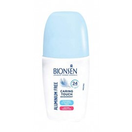 BIONSEN DEO ROLL ON CARING TOUCH 50ML