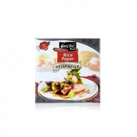 EXOTIC FOOD RIZSPAPÍR 100 g