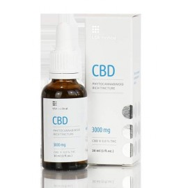 CBD olaj 3000 mg 30 ml
