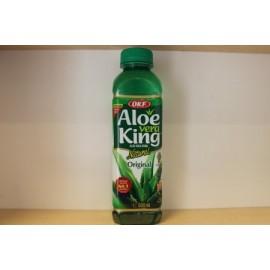 OKF ALOE VERA KING 30% ITAL NATURAL 500ML