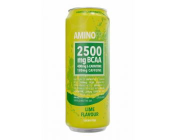 AMINOPRO BCAA LIME ITAL 330 ml