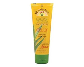 LILY OF THE DESERT ALOE VERA GELLY 99% 240ml