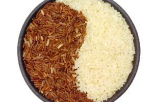 Mi is az a barna rizs?