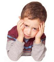 Hogyan gyógyítsuk a gyerekkori fejfájást?