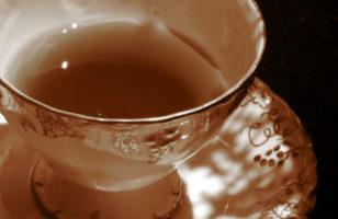 Mitől fekete a fekete tea?