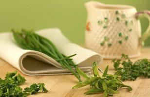 Fines herbes fűszerkeverék
