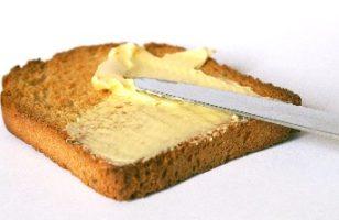 """Az """"egészséges"""" margarin"""