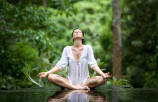A meditáció ideális testhelyzetei