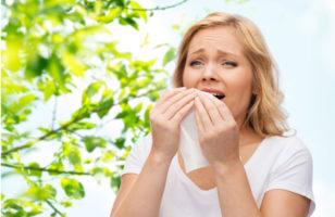 Allergia (por-, pollen-, kutya- és macskaszőr allergia)